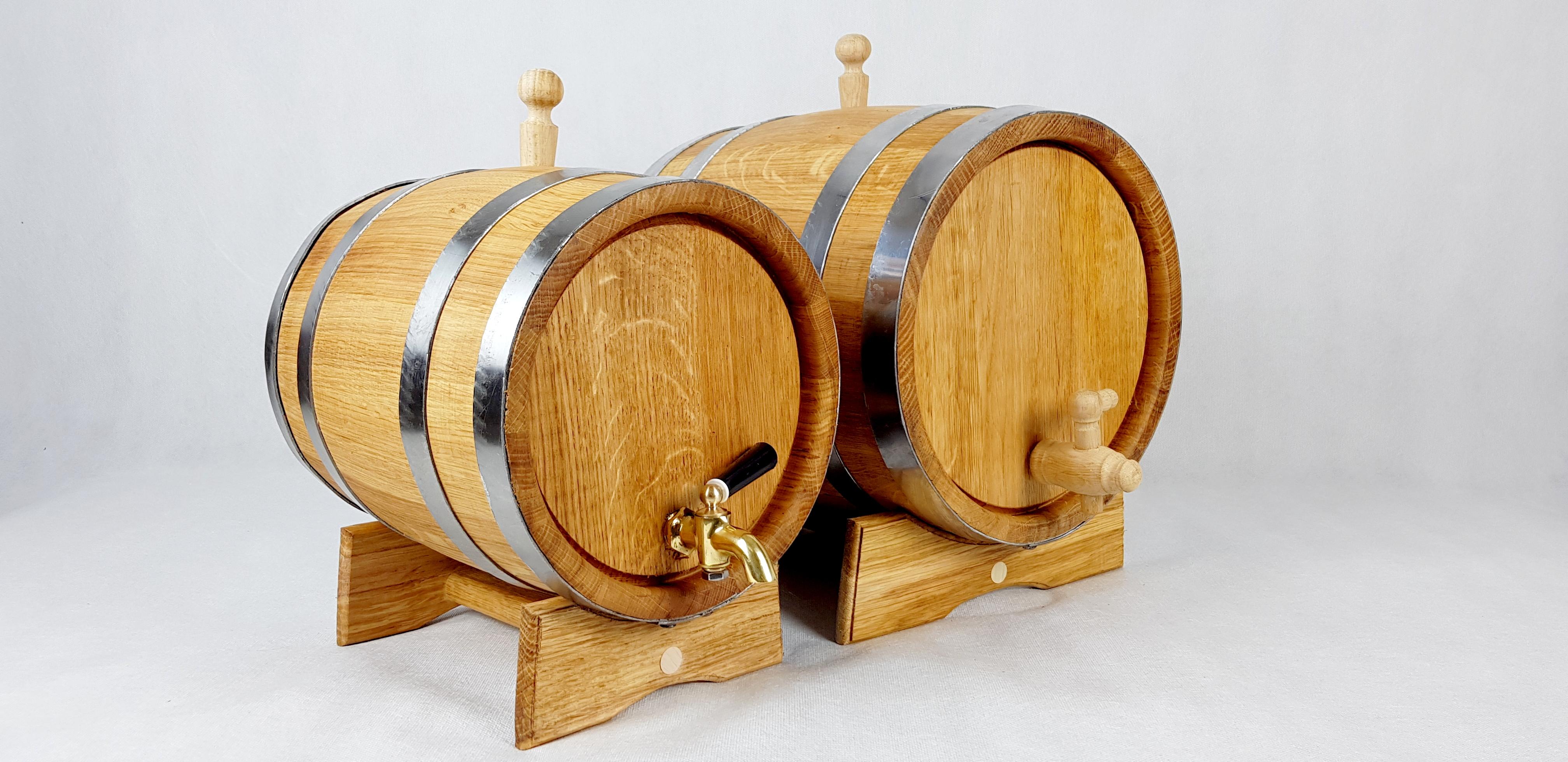 beczka dębowa rzeszów wiejski stół bimber