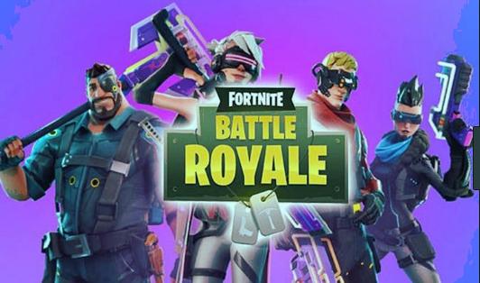 تحميل لعبة فورتنايت Fortnite Battle Royale