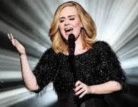 Take It All - Adele