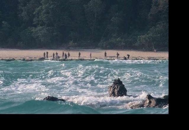 اخطر 4 جزر فى العالم والأكثر رعبا بالعالم 2019