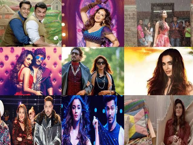 Best Hindi New Bollywood Song