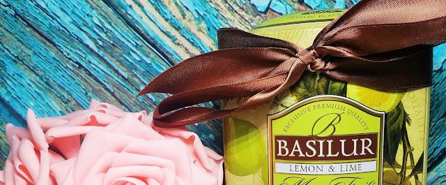 Basilur Tea | Wyjątkowe herbaty idealne dla koneserów