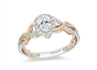 Peoples Jewellers Canada Diamond Rings
