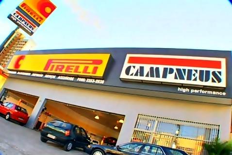2c5b9cf19 Campneus abre seleção de emprego em Salvador