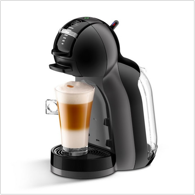 Nescafe Dolce Gusto Mini Me;World's Best Coffee Maker