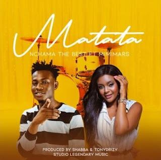 Nchama The Best Ft Mimi Mars - Matata Audio - Mp3 Download