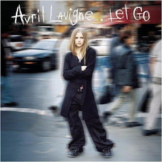 Avril Lavigne-I'm With You