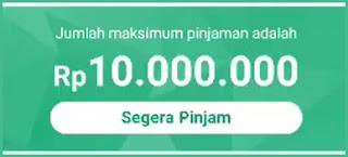 dana pintar pinjaman online
