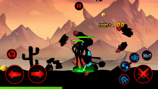 Download League of Stickman for Android