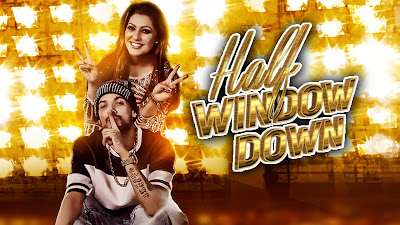 half window down lyrics video