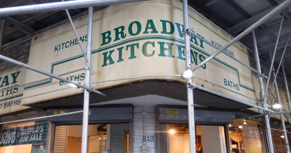 Broadway Kitchens Baths