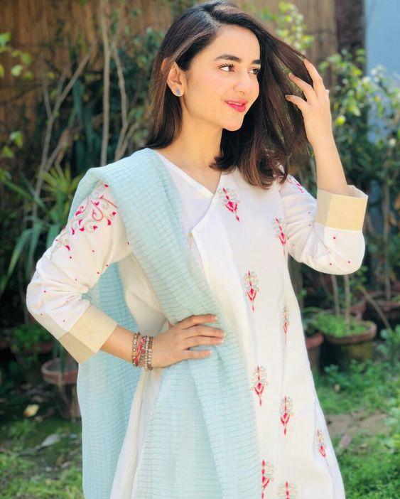 Yumna Zaidi Drama List
