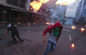 Llegó la hora Venezuela