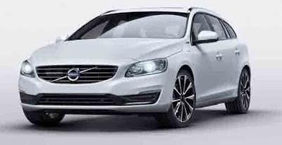 2018 Volvo V60 Wagon Prix, date de sortie et spécification Rumeur