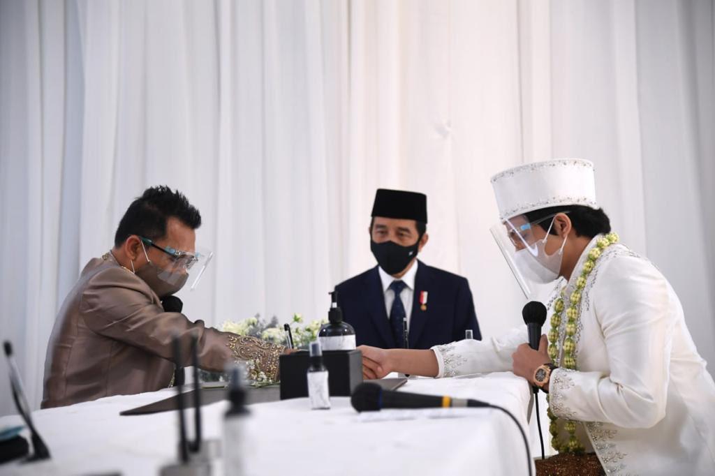 Apa Urgensi Bagi Negara Akun Setneg Memposting Pernikahan Atta-Aurel?