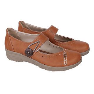 Sepatu Casual Wanita Catenzo RB 011