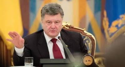 Порошенко объявил о проведении международного аудита в Укроборонпроме