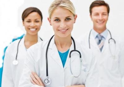 Anak petani lahirkan 3 Dokter Specialis yang hebat