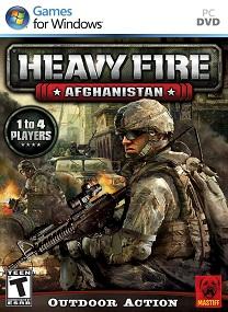 Heavy Fire Afghanistan MULTi5-PROPHET