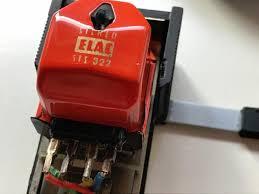 Elac 322 Stereo Cartridge Advert