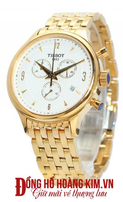 đồng hồ tissot nam đẹp
