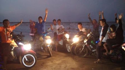 Tempat Wisata di Indramayu
