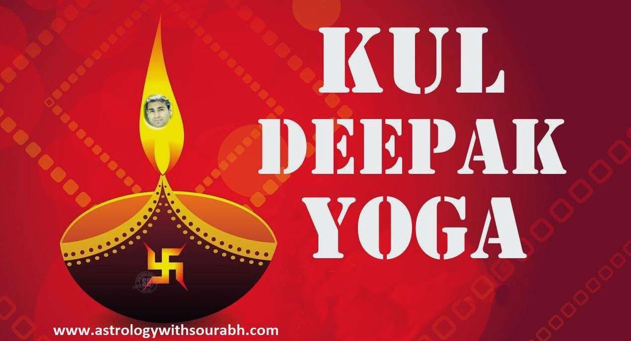 Vedic Astrology Research Portal: All About Kuldeepak Yoga By