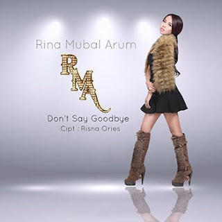 Download Lagu Rina Mubal Arum - Don't Say Goodbye Mp3