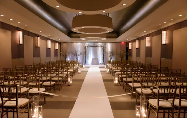 Nyc Wedding Reception Venues Le Parker Meridien New York