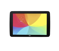 LG G Pad 10.1 USB Drivers For Windows