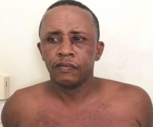 Tamayo: Policia apresa a Piña reyes