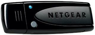NETGEAR WNDA3100 Usb Wireless Adapter