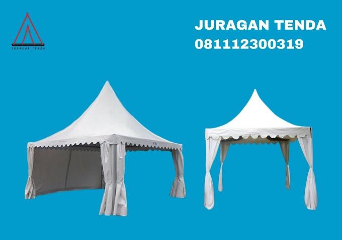 Tenda Sarnafil Murah | Bandung 081112520816