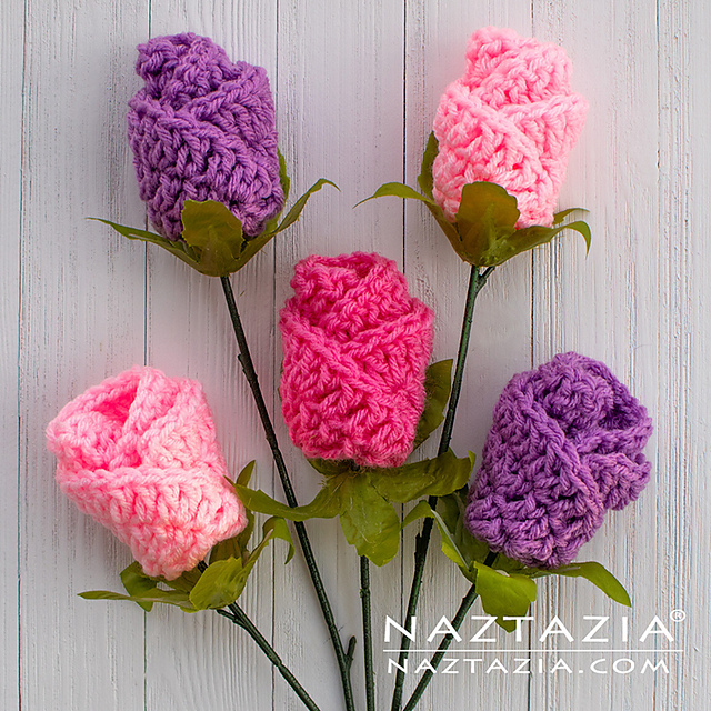 How to make a crochet flower origami with step by step.