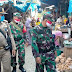 Tingkatkan Disiplin dan Tegakan Hukum Protokol Kesehatan, TNI Kodim Cilacap Temukan Banyak Pelanggaran