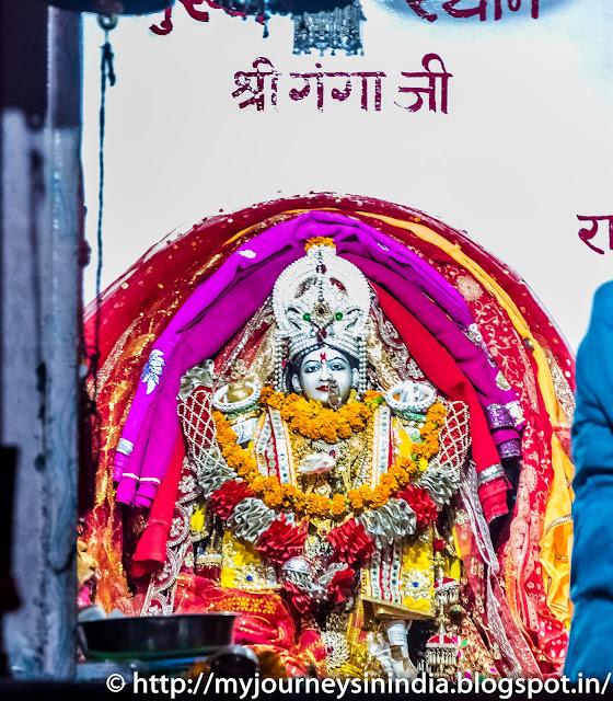 Ganga Matha Har-Ki-Pauri Ghat Haridwar