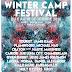 Winter Camp Festival : du 6 au 10 décembre 2016 à Paris (présentation + concours)