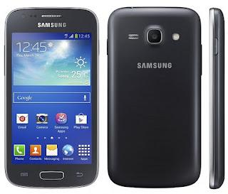 مواصفات Samsung Ace 4