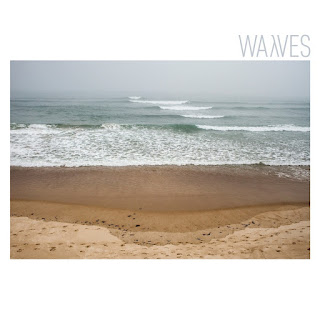 WAλVES - ep_front