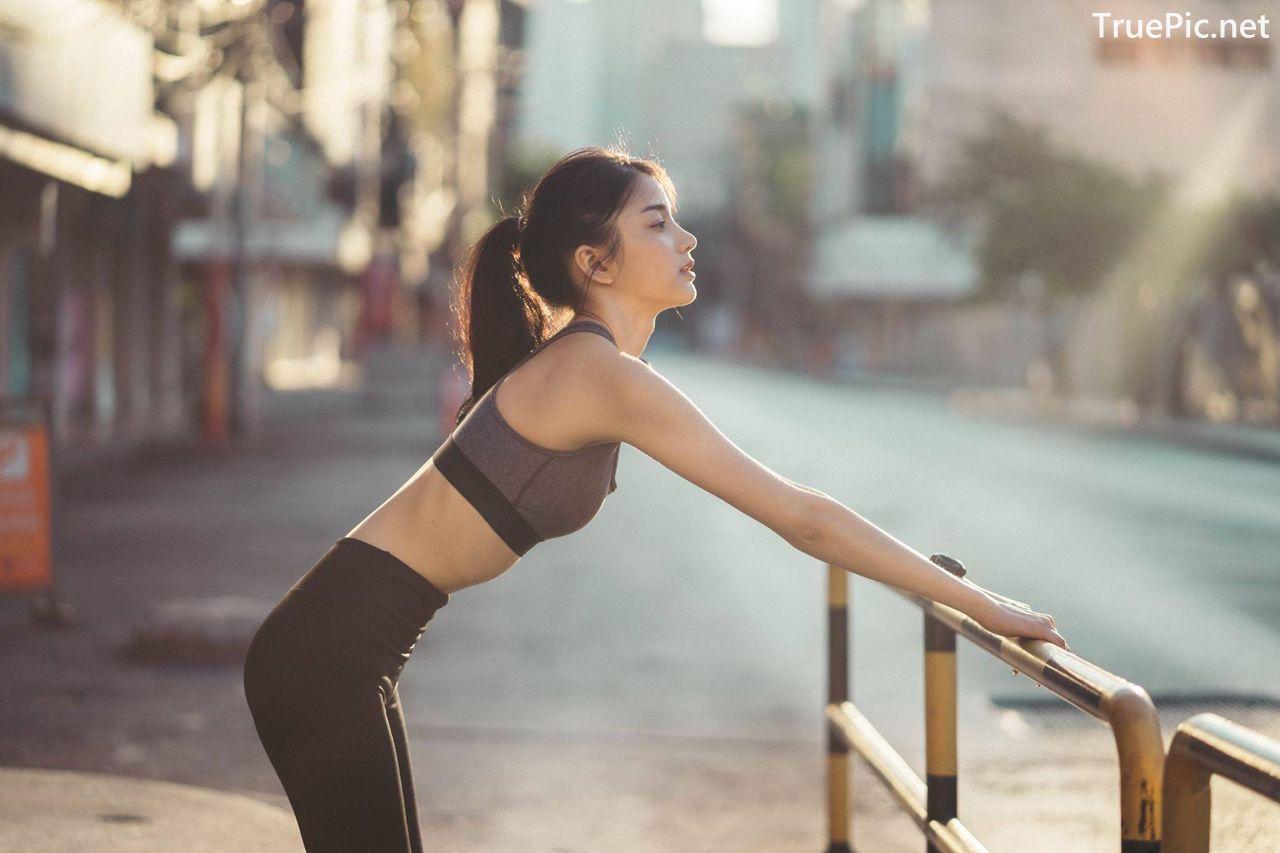 Image-Thailand-Pretty-Model-Anun-Sasinun-Beautiful-Fitness-Girl-TruePic.net- Picture-5