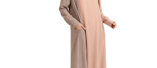 Tips Menentukan Pakaian Muslim Modern, Tampil Bagus Tetap Syar'i