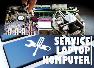 service laptop Tangerang - Tangerang Selatan