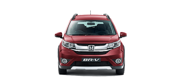 Best suv in India under 10 lakhs , honda brv