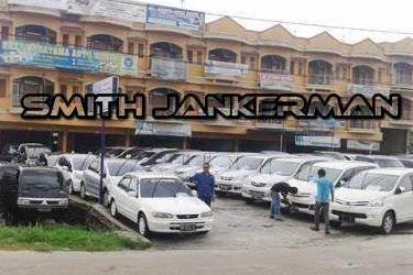 Lowongan CV. Rezky Pratama Automobil Pekanbaru Agustus 2018