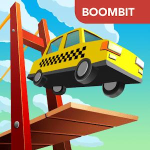 لعبة Build a Bridge! v4.0.6 مهكرة كاملة للأندرويد (اخر اصدار)