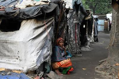 Dunia Kampus - Kemiskinan Akar Masalah Sosial