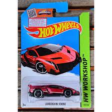 ô tô Hot Wheels đẹp 3