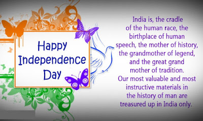 Independence Day Spiritual Quotes