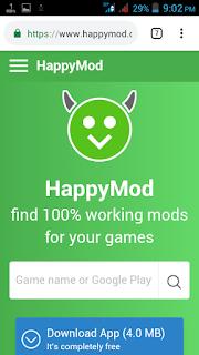 happymod apk download 100 working