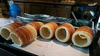 Inspirasi! Kisah Mantan Pegawai Gaji Double Digit Banting Setir Buka Bisnis Roti